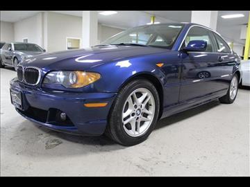 2004 BMW 3 Series for sale in Moonachie, NJ