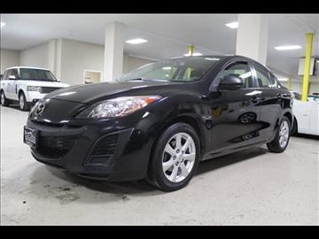 2011 Mazda MAZDA3 for sale in Moonachie, NJ