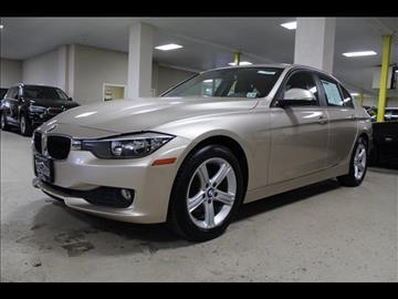 2014 BMW 3 Series for sale in Moonachie, NJ