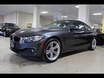 2014 BMW 4 Series for sale in Moonachie, NJ