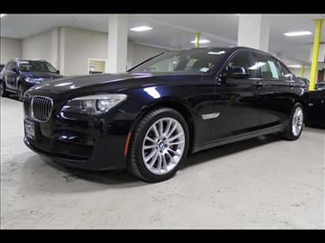 2014 BMW 7 Series for sale in Moonachie, NJ
