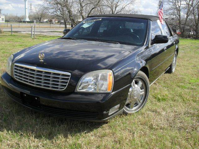 used 2003 cadillac deville for sale. Cars Review. Best American Auto & Cars Review