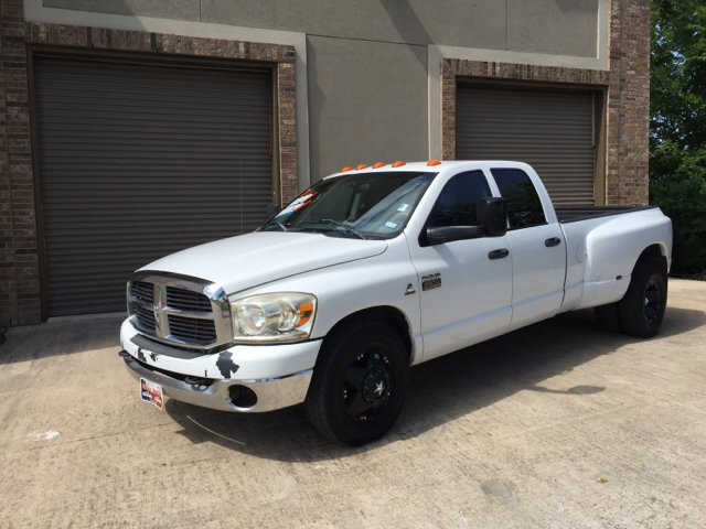 2007 dodge ram pickup 3500 st 4x2 4dr quad cab lb drw in houston tx ody 39 s autos. Black Bedroom Furniture Sets. Home Design Ideas