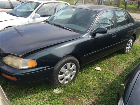 1995 Toyota Camry for sale in Houston, TX