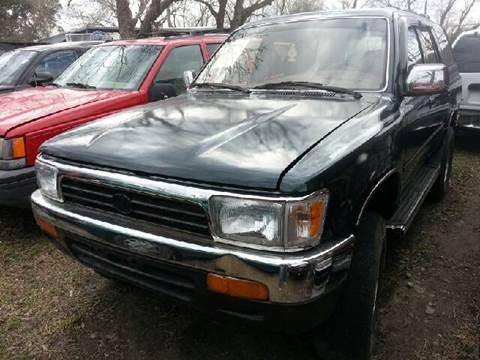 1994 Toyota 4Runner for sale in Houston, TX