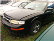 1998 Nissan Maxima for sale in Houston, TX