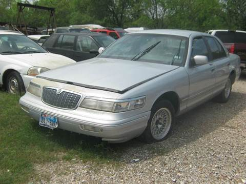1996 mercury grand marquis for sale. Black Bedroom Furniture Sets. Home Design Ideas