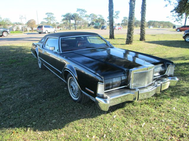 1973 lincoln continental for Paramount motors taylor mi
