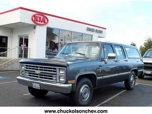 Object Moved: Chuck Olson Chevrolet