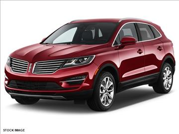 2017 Lincoln MKC for sale in Vauxhall, NJ