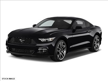 2017 Ford Mustang for sale in Vauxhall, NJ