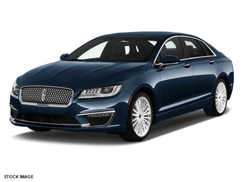 Chapman Ford Lancaster Pa >> Lincoln MKZ For Sale - Carsforsale.com