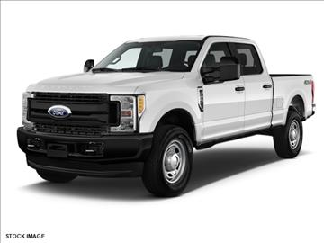 2017 Ford F-250 Super Duty for sale in Vauxhall, NJ