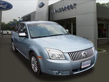 2008 Mercury Sable for sale in Vauxhall, NJ
