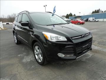 2014 Ford Escape for sale in Burnt Hills, NY