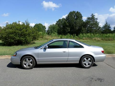 2003 Acura CL for sale in Fort Mill, SC