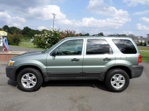2005 Ford Escape for sale in Fort Mill, SC
