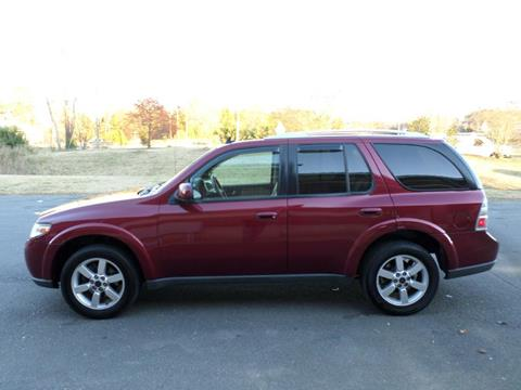 2006 Saab 9-7X for sale in Fort Mill, SC