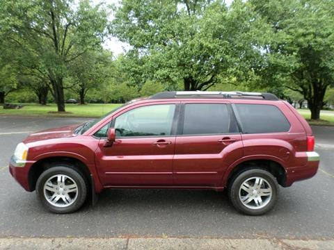 2004 Mitsubishi Endeavor for sale in Fort Mill, SC
