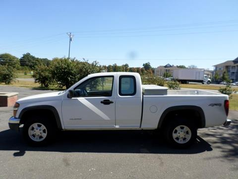 2004 Chevrolet Colorado for sale in Fort Mill, SC