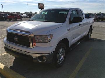 2008 Toyota Tundra for sale in Terre Haute, IN