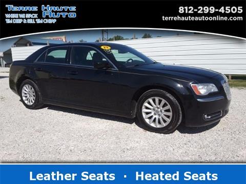 2013 Chrysler 300 for sale in Terre Haute, IN