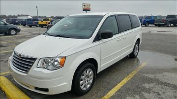 2009 Chrysler Town and Country for sale in Terre Haute, IN