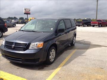 2008 Dodge Grand Caravan for sale in Terre Haute, IN