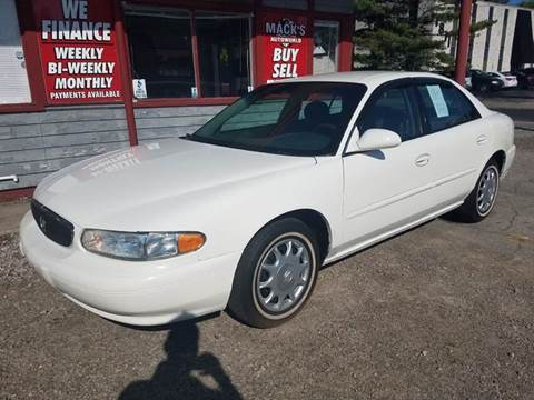 2005 Buick Century for sale in Toledo, OH