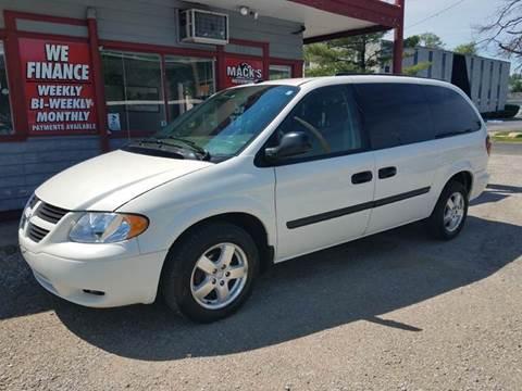 2005 Dodge Grand Caravan for sale in Toledo, OH