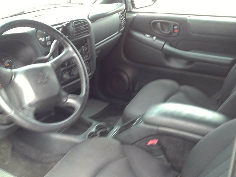2003 Chevrolet Blazer 4x4 LS 4dr SUV - Toledo OH