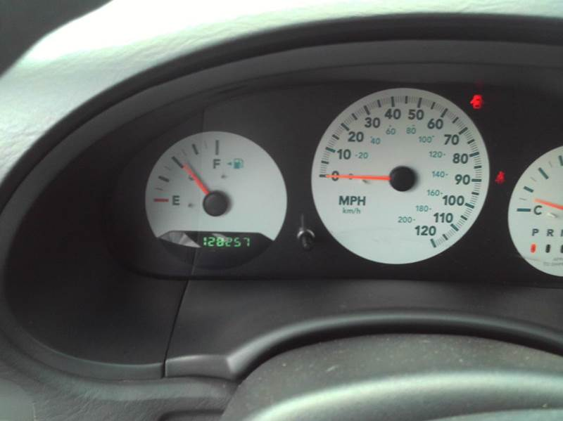 2005 Chrysler Town and Country  - Toledo OH
