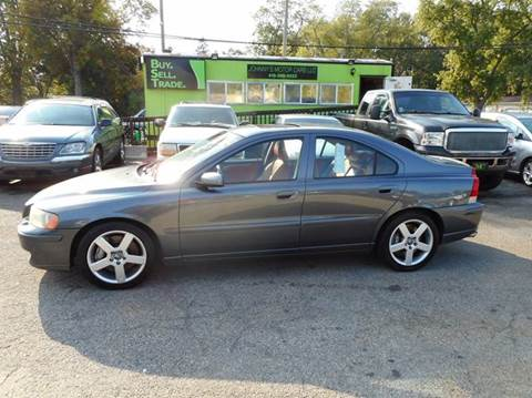 2005 Volvo S60 R for sale in Toledo, OH