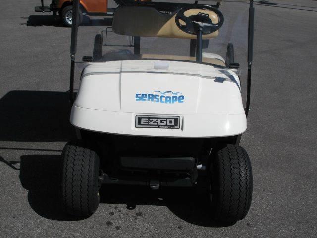 2010 E-Z-GO TXT