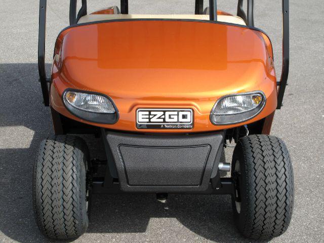 2014 E-Z-GO Freedom TXT