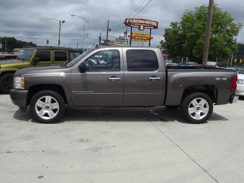 Chevrolet Trucks For Sale In Gadsden Al