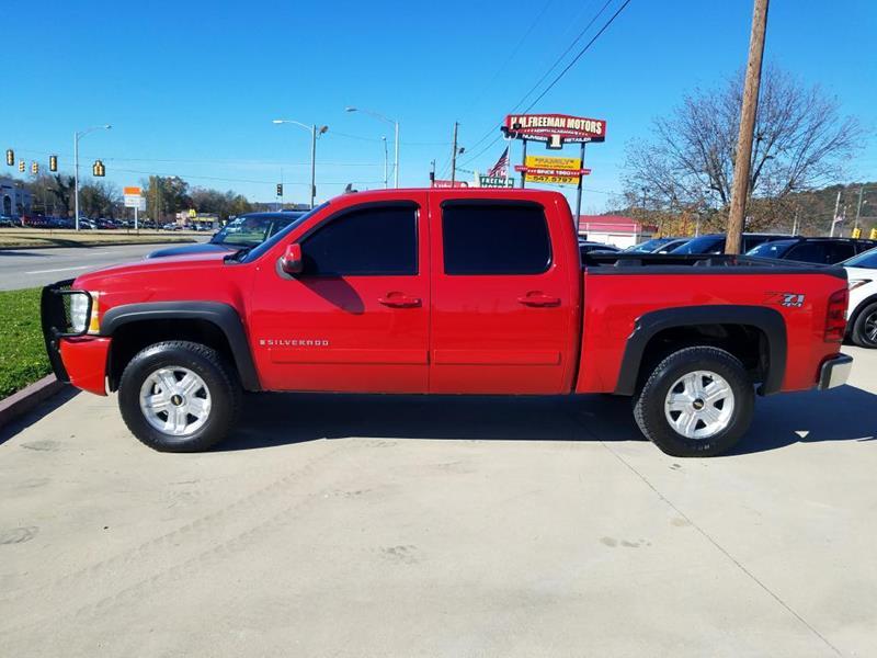 Freeman Motors Gadsden Al >> Chevrolet Trucks For Sale in Gadsden, AL - Carsforsale.com