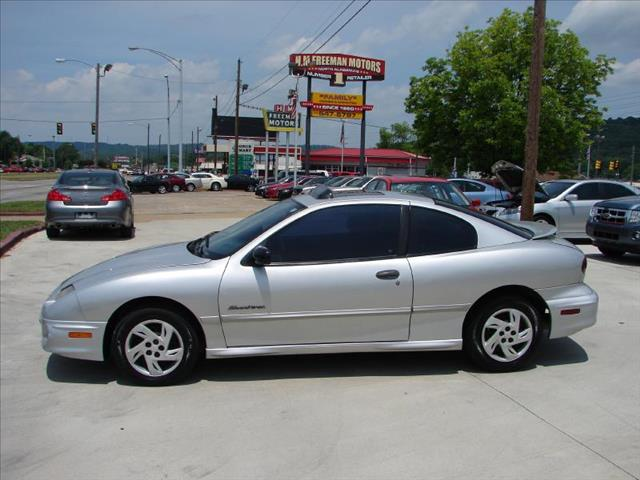 Used Pontiac Sunfire For Sale