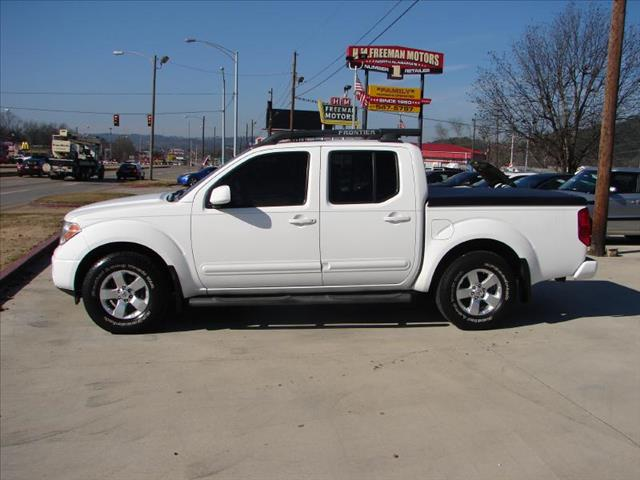 2007 Nissan Frontier For Sale