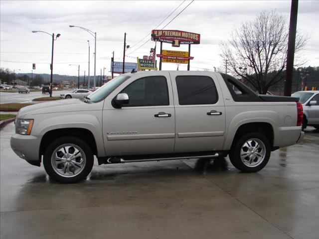 2008 chevy avalanche for sale used. Black Bedroom Furniture Sets. Home Design Ideas