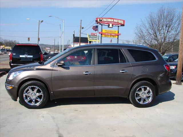 Used buick enclave for sale for Young motors boaz al