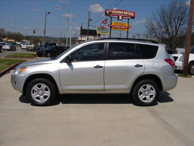2012 Toyota RAV4 for sale in Gadsden AL