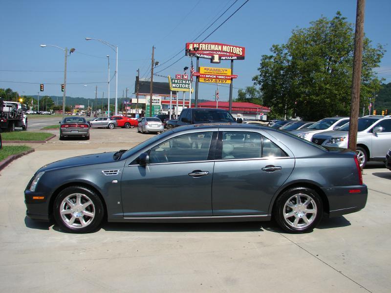 Cadillac For Sale In Gadsden Al