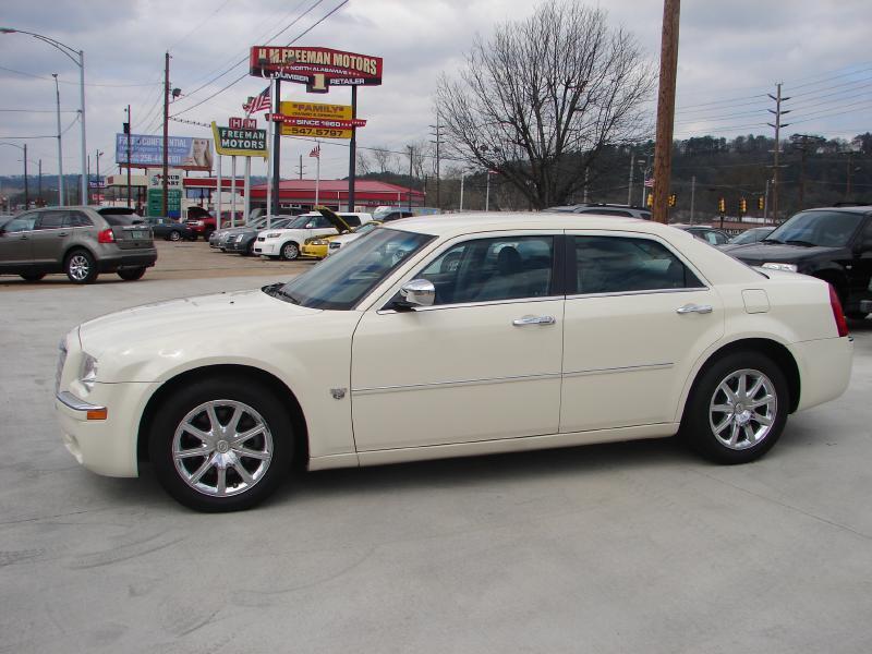 2007 Chrysler 300 for sale in Gadsden AL