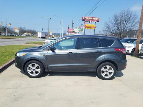 2015 Ford Escape for sale in Gadsden, AL
