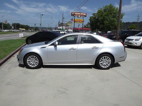 2010 Cadillac Cts For Sale In Alabama