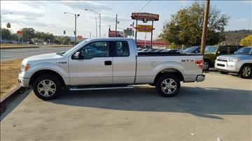2010 Ford F 150 For Sale Alabama