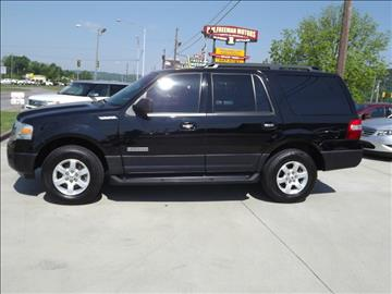 2007 Ford Expedition For Sale In Alabama