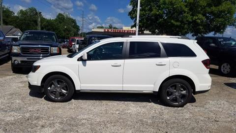 2016 Dodge Journey for sale in Gadsden, AL