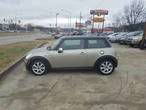 Mini Cooper For Sale In Alabama